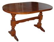 Деревянные столы для кафе