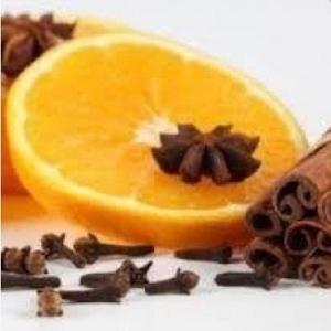 Отдушка Апельсин с корицей купить в розницу