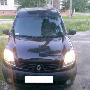 Renault Kangoo груз. с КОНДИЦИОНЕРОМ