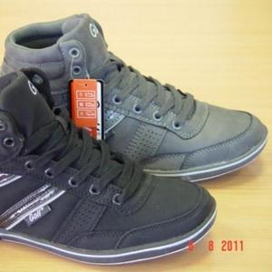 спортивная обувь из Венгрии(Emakc, Goll, R.Wolves и др) лето-осень-зима