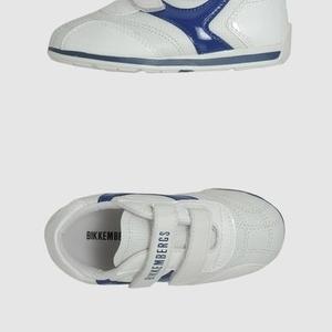сток брендовой обуви из Италии для малышей