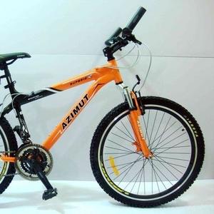 Продам горный алюминиевый велосипед Superio 26