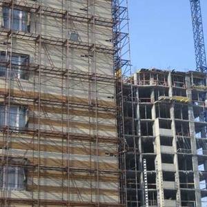 Будівельне риштування,  опалубка від українського виробника
