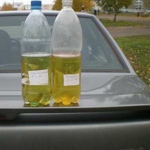 Дизель оптом по 8, 70 за литр