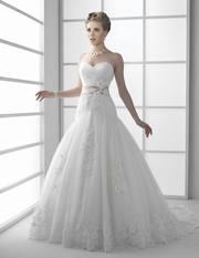Свадебные платья Франция и Италия