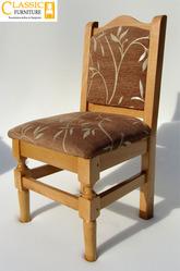 Дитячий стілець дерев'яний Україна