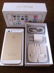 Продать iPhone 5S Gold / ленты