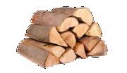 продаю колотые дрова