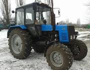 Трактор МТЗ 82.1.26(2013р) в лизинг